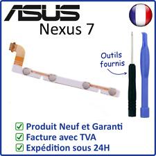 Ladebuchse Intern Des Tasten kraft und Volumen Et De L' ASUS Nexus 7 + Werkzeug