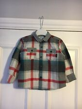1de8144c30ef3 Ted Baker Checked 100% Cotton Shirts (0-24 Months) for Boys