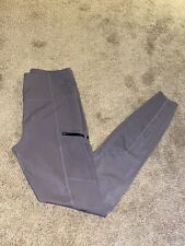 Varley Size XS Legging With Pocket And Zipper