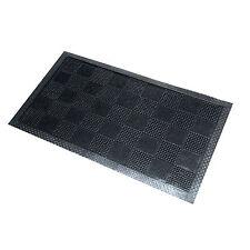 Rubber Door and Floor Mats