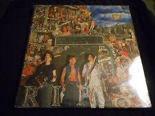 R.I.P. Next Exit LP - 1989 Sealed