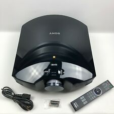Sony VPL-HW55ES SXRD Projector Excellent Condition See Pictures Free Shipping!!