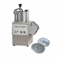 Robot Coupe Cl50Eultra Nodisc Benchtop / Countertop Food Processor
