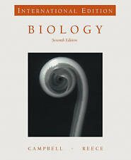 Biology by Neil A. Campbell, Jane B. Reece (Mixed media product, 2004)