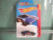 Hot Wheels Lancia Diecast Cars