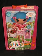 NIB LALALOOPSY DOLL ROSY BUMPS n BRUISES  FULL SIZE NEVER OPENED GREAT FOR GIFT