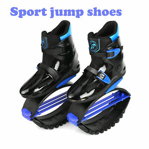 2021 New Bounce Sports Shoes Kangaroo Fitness Slimming Bouncing sport Jump Boots