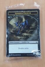 Magic the Gathering MTG Hour of Devastation Sealed Tokens Pack Double Sided