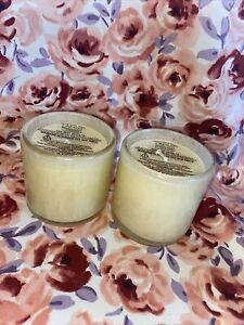 X2 New In Box LAFCO New York Chamomile Lavender Scented Candle 6.5oz SRP $42