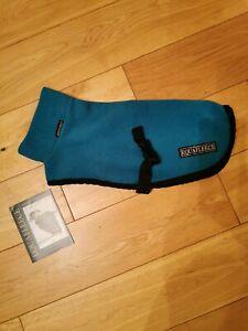 Equafleece Polo Dog Coat Size 18