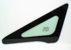 New 2006-2011 for Honda Civic 4 Door Sedan Driver Side Left Front Vent Glass