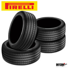 4 X New Pirelli Cinturato P7 255/40R18 95V Summer Touring Environment Tires