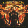 The Hunger Games: Mockingjay - Part 1 (Soundtrack) LORDE CHVRCHES RAURY TINASHE