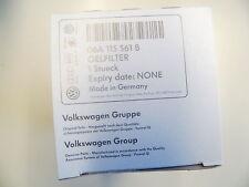 Original VW Ölfilter 06A115561B für z.B. Golf 5, Passat 3C