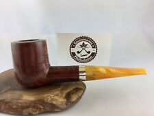Peter Klein Freehand Pfeife - pipe - pipa, Grade B, nice Birdeyes, 9mm