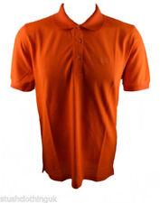 Ropa de hombre naranja HUGO BOSS color principal naranja