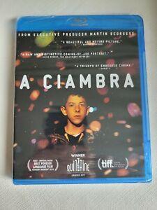 (Blu-ray) A CIAMBRA (2017) Jonas Carpignano, Pio Amato