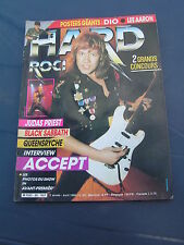 Hard Rock 1986 20 ACCEPT JUDAS PRIEST BLACK SABBATH QUEENSRYCHE