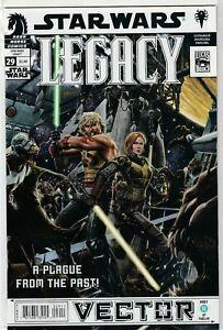Star Wars: Legacy #29 - Dark Horse Comics - VF/NM