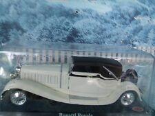 1/43 Magazine Series Bugatti Royale
