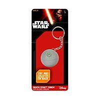 [Star Wars] light-up key chain Death Star [702586]