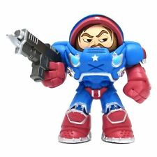 Official Licensed Funko Patriot Jim Raynor Starcraft Mystery Mini Figure
