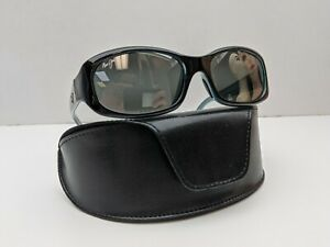 Italy! Maui Jim Punchbowl MJ219-03 Women's Sunglasses 54/17 135 /POC227