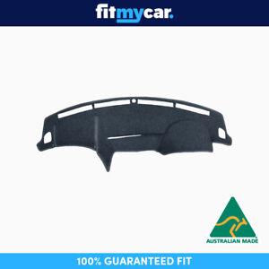 Dash Mat For Subaru Impreza 2007-2011 Sedan Dashboard Cover Black