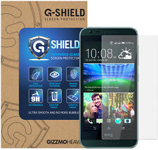 G-Shield® Vitre Film Protection en Verre Trempé d'écran HTC Desire 620