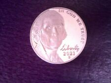 2021 S PROOF JEFFERSON NICKEL *FREE SHIPPING* IN STOCK