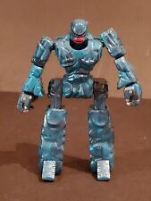 Rock Lords Stoneheart figure evil GoBots Tonka vintage 1986