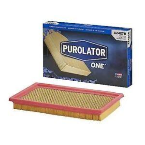 A24278 Purolator Air Filter