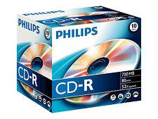 Philips Cd-r 80min Storage Media CD
