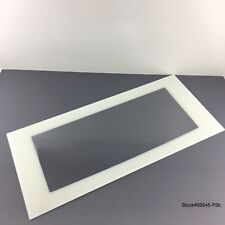 Whirlpool Microwave Door Glass Replacement FOR MODEL# MH1170XSQ-1 FREE SHIPPING.