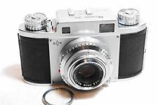 """Rare!"" [Exc+] Mamiya Mamiya-35 Rangefinder Film Camera /Sekor 50mm F2.8 Lens"