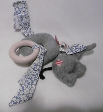 ✿✿ Käthe Kruse ✿ Mini Mobile ✿ Elefant Fantasalto ✿✿