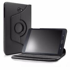 Samsung Galaxy Tab A 10.1 T580 / T585 Schutzhülle Tasche Hülle Hlle Case Schwarz