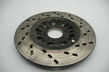 Suzuki GS750 GS 750 #3103 Rear Brake Rotor / Disc