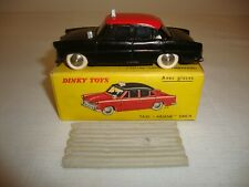 FRENCH DINKY 542 SIMCA ARIANE TAXI - NR MINT in original BOX
