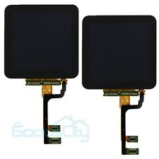 2Pcs LCD Display Touch Screen Digitizer Assembly Replace for iPod Nano 6th 6 6G