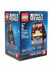 New LEGO BrickHeadz 41616 Hermione Granger 127 Pcs Sealed Harry Potter