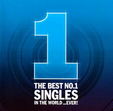 VA - The Best No.1 Singles in the World Ever! 2-DISC Queen,Gaye,Abba,Madness,etc