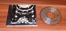 Ian Anderson *Jethro Tull*, original signed CD *A Passion Play*, RAR
