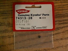 74313-28 O-Ring (S) - Kyosho GT12 GT15 GT16 Nitro Engine