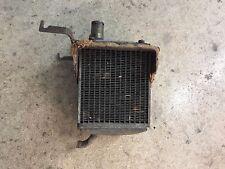 Mercedes w121 w180 w128 190sl driver side heater box original