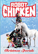 Robot Chicken: Christmas Specials (DVD,2014)