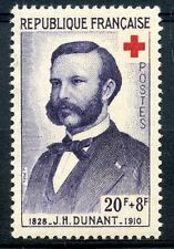 STAMP / TIMBRE FRANCE NEUF N° 1188 ** CROIX ROUGE J. HENRI DUMONT