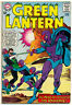 DC Comics Green Lantern Issue #37 Comic 2.0 GD 1963 Plot to Conquer The Universe
