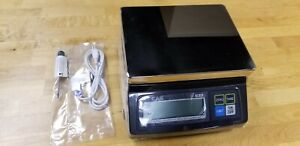 """CAS SW-20RS(20LB) Clover POS Interface Scale with Clover Cable """"NEW"""""""