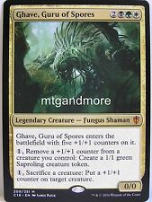 Magic Commander 2016 - 1x Ghave, Guru of Spores
